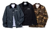"""Deluxe 2009 Fall/Winter """"Jeremy"""" Collection September Releases"""