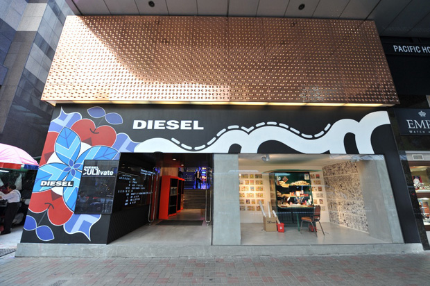Diesel CULTivate Recap