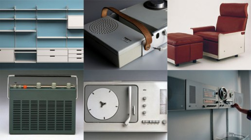 "Dieter Rams ""Less And More"" Exhibition"