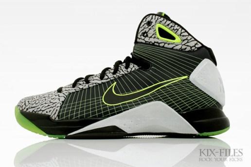 """DJ Clark Kent x Nike """"112"""" Hyperdunk Supreme"""