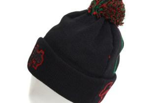 DJ Muro x Masterpiece 2009 Fall/Winter Knitted Hat