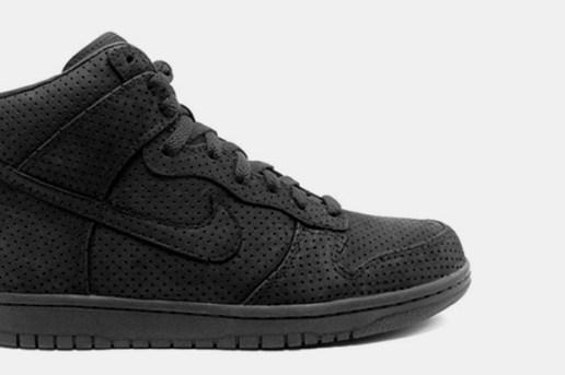 DQM x Nike Sportswear Dunk High