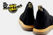 Dr. Martens 2009 Fall/Winter 1461 3-Eye Shoe & Manton Desert Boot