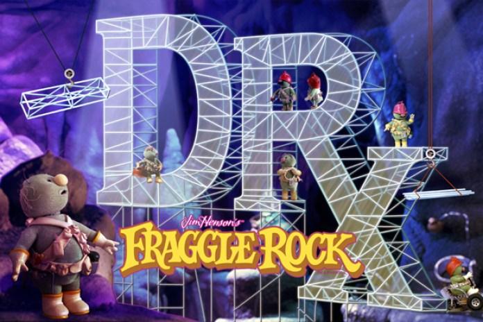 Dr. Romanelli for Jim Henson's Fraggle Rock