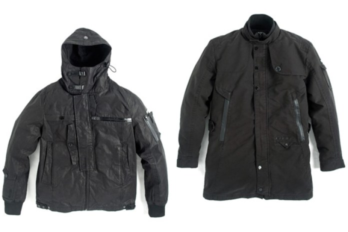 Duck & Cover Winter Coats