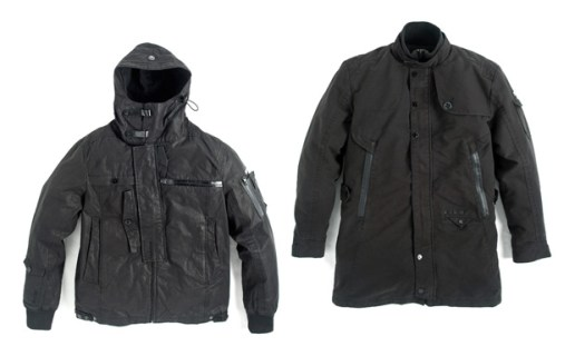 Duck & Cover Winter Coats