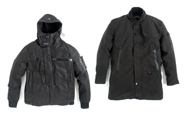 Duck & Cover Winter Coats   HYPEBEAST
