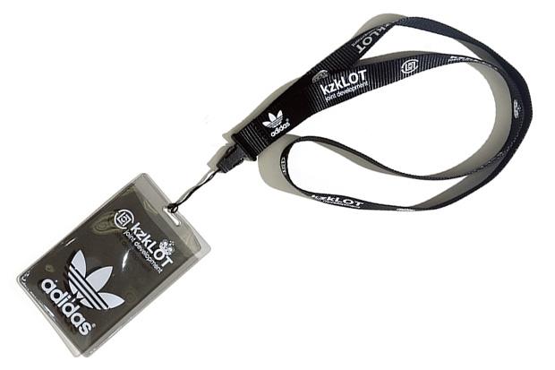 EAST TOUCH x adidas x kzkLOT Cardholder
