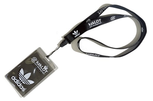 EAST TOUCH x adidas x kzkLOT Cardholder