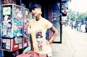 Fafi x KWEENZ DESTROY T-shirt
