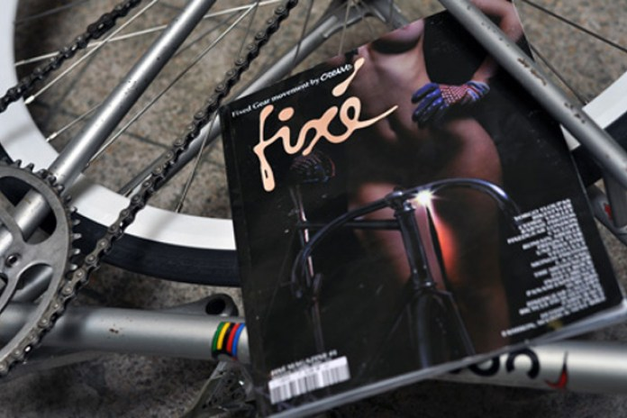 Fixé Magazine Launch (NSFW)