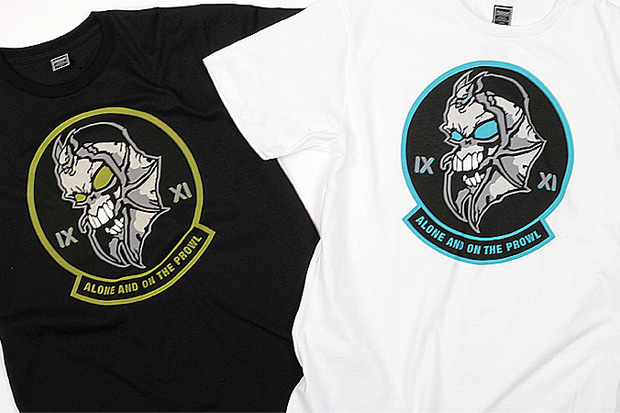 Freshjive Black Operations T-Shirts