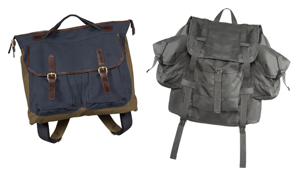 FullCircle Bags by Lou Dalton