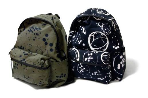 Futura Laboratories Spray Paint Series Bags