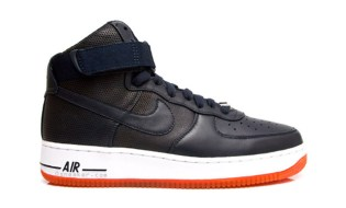 Nike Air Force 1 Futura High Top