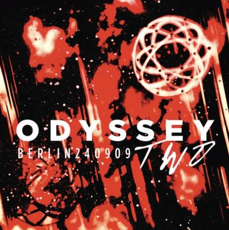 Futura Berlin: Odyssey Two