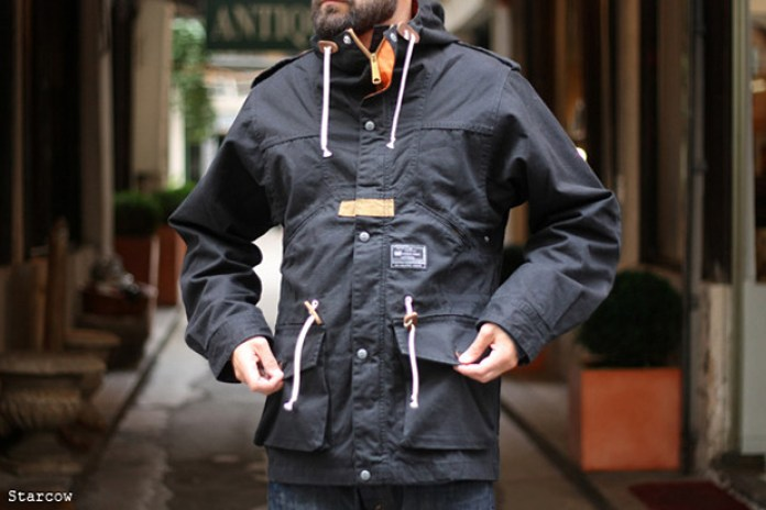 Garbstore 2009 Fall/Winter Outerwear Collection