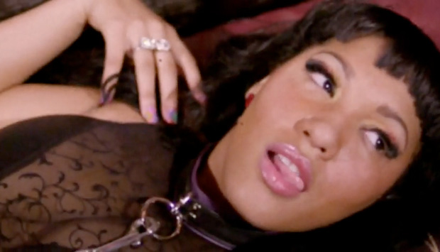 Ghostface - Stapleton Sex (Video) NSFW