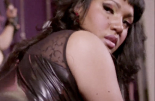 "Ghostface ""Stapleton Sex"" Video Trailer (NSFW)"