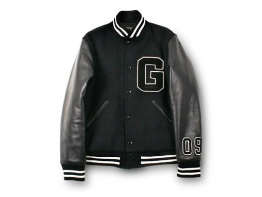 Goodenough Stadium Jacket