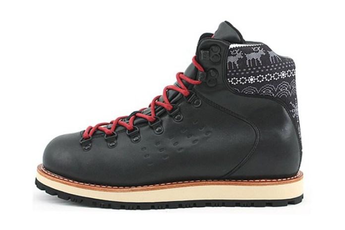 Gravis Trekker Boot