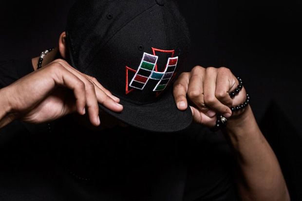 Hall of Fame x Black Scale Collection