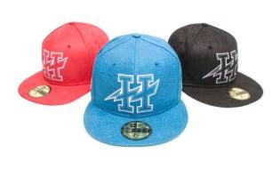 Hall of Fame Lightning New Era Caps