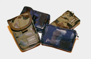 Head Porter Camo Collection