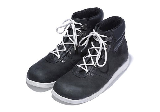 hobo x Trim Comfort Boot Type I