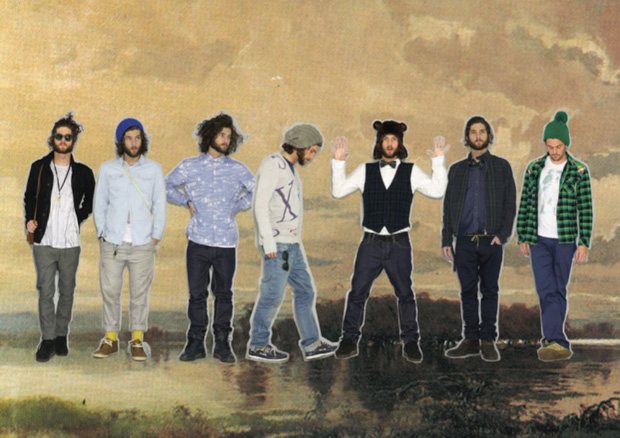 Insight 2009 Fall/Winter Lookbook