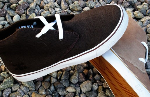 IPATH The Langston Sneakers