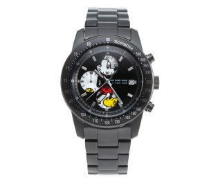 JAM HOME MADE & ready made Secret Mickey Watch