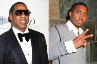 Jay-Z feat. Nas, Chris Martin (Coldplay) - Dead Presidents