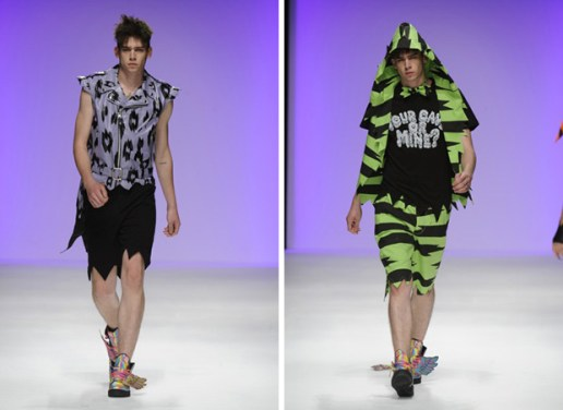 Jeremy Scott 2010 Spring Collection
