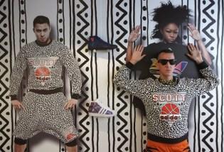 adidas Originals - Jeremy Scott Pop-Up Store at No.6 London Recap & Interview