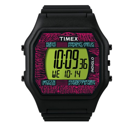 JK5 x Barneys Coop x Timex Watch