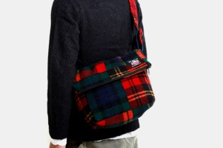 Johnson Woolen Mills 2009 Fall/Winter Bag Collection
