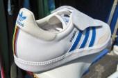 Kalavinka x adidas Originals Samba & Bike - A Closer Look