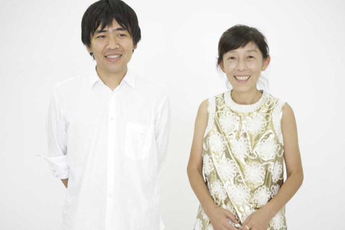 Kazuyo Sejima Spatial Design for Comme des Garcons