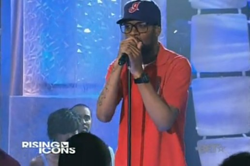 BET Rising Icon: KiD CuDi