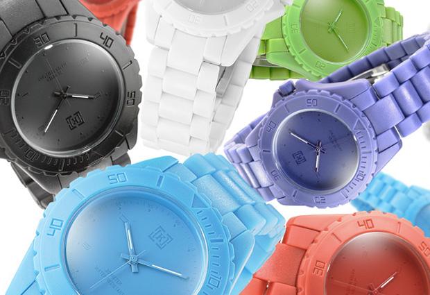KR3W Phantom Watch Collection