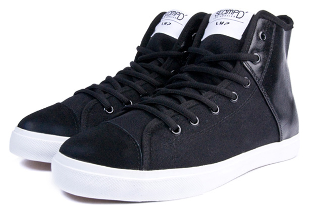 LHP x Stampd' Sneakers