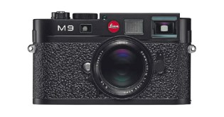 Leica M9 Camera - A Closer Look