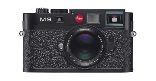 Leica M9 Camera - A Closer Look