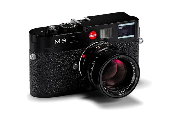 Leica M9 and X1 Camera Preview