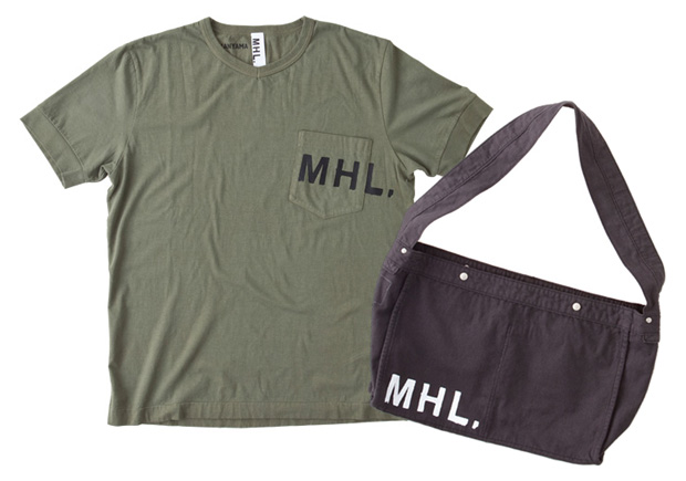 MHL Daikanyama Limited Collection