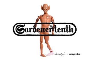 Michael Lau Gardener 107 Zex
