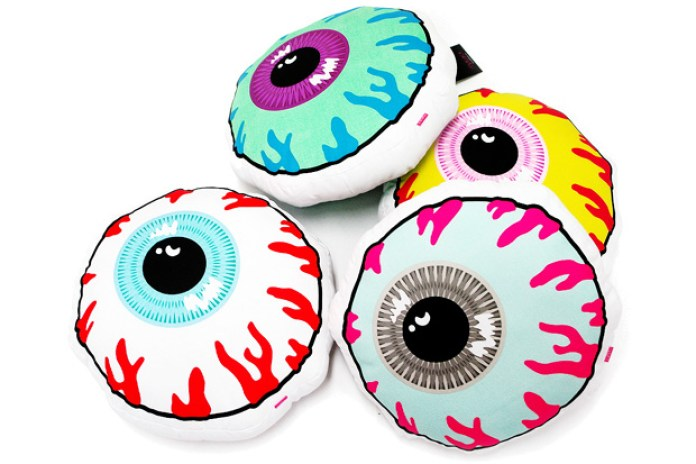 Mishka 2009 Fall Pillows