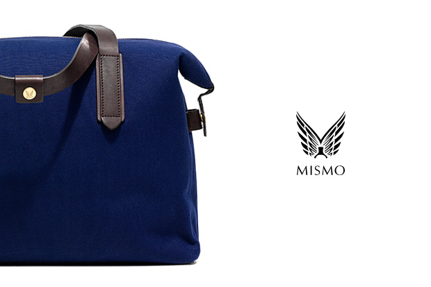 Storm x Mismo 2009 Fall Collection