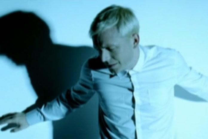Mr. Hudson White Lies (Video)
